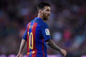 Месси стал лучшим бомбардиром чемпионата Испании сезона 2016/17