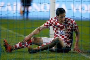 Калинич: Удивлен тем, как хорошо играла Украина