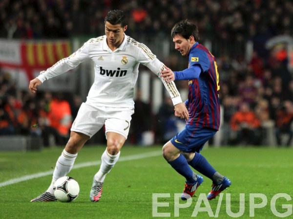 Барселона против реал мадрид кто и как забивал
