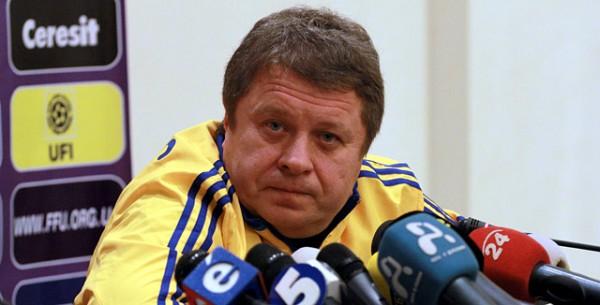 Фоменко: Я собственных  помощников неувольнял, неувольняю иувольнять небуду