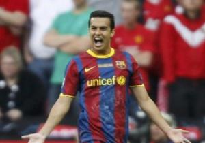 Нападающий Барселоны: Успехи нашей команды обусловлены скромностью ее игроков