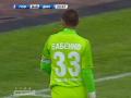 Говерла - Динамо Киев 0:2 Видео голов и обзор матча чемпионата Украины