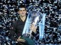 Джокович выиграл Итоговый турнир ATP в Лондоне