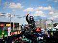 Хэмилтон выиграл квалификацию Гран-при Венгрии-2021