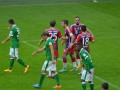 Бавария - Вердер - 6:0. Видео голов матча чемпионата Германии
