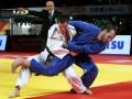 Украинский дзюдоист Блошенко вышел в полуфинал Олимпиады