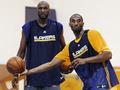 NBA Finals: Бостон смирился, что не фаворит, Лейкерс боятся Гарнетта