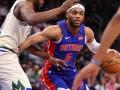 НБА: Детройт с Михайлюком проиграл Милуоки, Атланта обыграла Майами