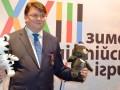 Жданов подписал указ о запрете участвовать в соревнованиях на территории России