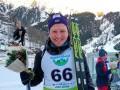 Семенов завоевал золото в короткой индивидуальной гонке на Кубке IBU