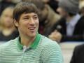 Летняя лига NBA. Украинец Кравцов провел на высоте матч за Детройт