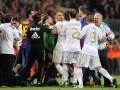 Фантазируй это. Дополнительное время в матче Барселона - Реал