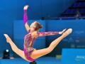Украина выиграла право принять ЧЕ по художественной гимнастике