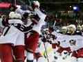 Кубок Стэнли: Питтсбург обыграл Филадельфию, Вашингтон вновь уступил Коламбусу
