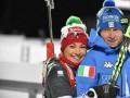 Рождественская гонка-2018: Украина заняла седьмое место в масс-старте