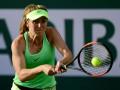 Свитолина удержала десятую строчку в рейтинге WTA