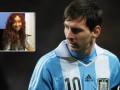 Дочь наставника сборной Аргентины раскритиковала Лео Месси
