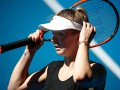Свитолина выступит на турнире в Дохе в середине февраля