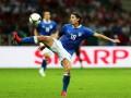 Немецкий след. Звезда сборной Италии рассказал, как флаг Германии сокрушил Бундестим