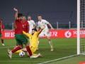 Португалия - Азербайджан 1:0 видео гола и обзор матча квалификации ЧМ-2022