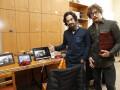 Профессора Маркес и Педроса: гонщики MotoGP разыграли испанских школьников