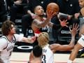 НБА: Новый Орлеан обыграл Лейкерс, Портленд уступил Бруклину