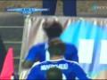 Точно и красиво: Диакате забивает второй гол Шахтеру в матче за Суперкубок