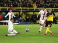 Боруссия Д - ПСЖ 2:1 видео голов и обзор матча Лиги чемпионов