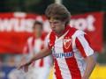 Динамо может подписать молодого таланта сборной Сербии