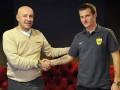 Дебют состоялся: Алиев сыграл свой первый матч за Анжи
