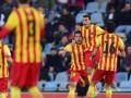 Хетафе – Барселона - 2:5. Видео голов матча
