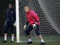 Голкипер Барселоны: Не могу себе представить Фабрегаса в Реале