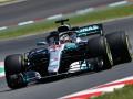 Хэмилтон – лучший на третьей практике Гран-при Испании