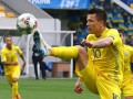 Коноплянка - лучший игрок сборной Украины в матче против Италии