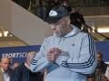 Валуев: Пик карьеры Бриггса позади