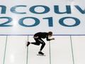 Накануне Олимпиады. Конькобежный спорт