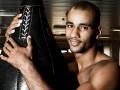 Украинец Исмаил Силлах будет боксировать в Москве