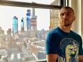Ломаченко прибыл в Нью-Йорк на бой с Линаресом