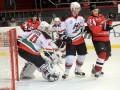 Определен новый соперник ХК Донбасс в плей-офф ВХЛ