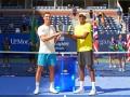 Рам и Солсбери стали чемпионами US Open в парном разряде