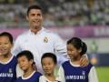 Роналду хочет воспитывать семерых детей