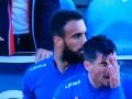 Симуляция из матча чемпионата Португалии, за которую не дали бы Оскар