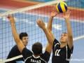 Украинский волейболист перешел в немецкий клуб