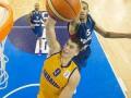 Защитник баскетбольной сборной Украины: Сейчас мы в хорошей форме