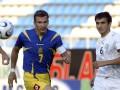 Братские Узы: Первый матч сборной Украины под руководством Блохина