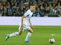Скауты Вест Хэма просматривали игроков Динамо в матче против Брюгге