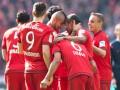 Атлетико - Бавария: Анонс матча 1/2 финала Лиги чемпионов