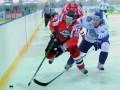 ПХЛ: Сокол в овертайме гостевого поединка вырвал победу у Донбасса-2