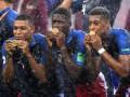 Французский болельщик погиб, празднуя чемпионство сборной