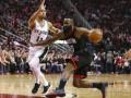 НБА: Детройт обыграл Мемфис, Сан-Антонио не справился с Хьюстоном